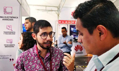 Cibërsity en el Encuentro ANUIES - TIC 2019