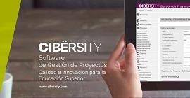 Cibërsity Gestión de Proyectos